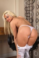Kimberly in young and hairy gallery from ATKPETITES - #11