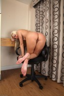 Kimberly in young and hairy gallery from ATKPETITES - #15