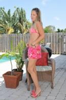 Chelsea Lesley in nudism gallery from ATKPETITES - #10