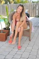 Chelsea Lesley in nudism gallery from ATKPETITES - #2