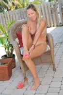 Chelsea Lesley in nudism gallery from ATKPETITES - #3