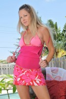 Chelsea Lesley in nudism gallery from ATKPETITES - #8