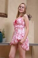 Mae Lynn in nudism gallery from ATKPETITES - #9