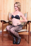 Melanie Masters in lingerie gallery from ATKPETITES - #12