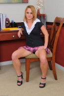 Melanie Masters in amateur gallery from ATKPETITES - #1