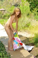 Mae Lynn in nudism gallery from ATKPETITES - #5