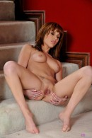 Sabrina Starr in solo gallery from ATKPETITES - #13