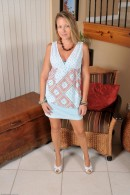 Chelsea Lesley in masturbation gallery from ATKPETITES - #1
