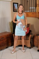Chelsea Lesley in masturbation gallery from ATKPETITES - #8