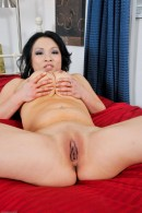 Alexis Lee in blowjob gallery from ATKPETITES - #14
