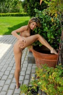 Veronica Rodriguez in nudism gallery from ATKPETITES - #11