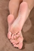 Jenna Rose in footfetish gallery from ATKPETITES - #11