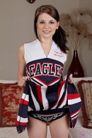 Sensi Pearl in uniforms gallery from ATKPETITES - #1