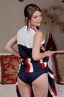Sensi Pearl in uniforms gallery from ATKPETITES - #9