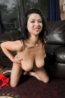 Alexis Lee in masturbation gallery from ATKPETITES - #15