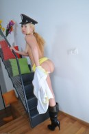 Cindy in uniforms gallery from ATKPETITES - #14