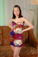 Dasha in hairy fun gallery from ATKPETITES - #1