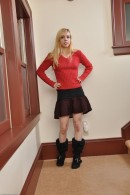 Zoe in amateur gallery from ATKPETITES - #1