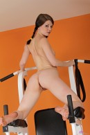 Sensi Pearl in amateur gallery from ATKPETITES - #5