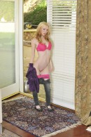 Amy Quinn in amateur gallery from ATKPETITES - #2