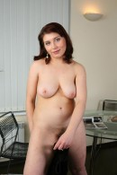 Eva in scary hairy gallery from ATKPETITES - #3