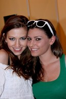 Eufrat Mai & Victoria Lawson in behind the scenes gallery from ATKPETITES - #4