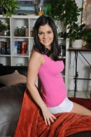 Adriana Kelly in upskirts and panties gallery from ATKPETITES - #1