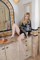Zoe in amateur gallery from ATKPETITES - #11