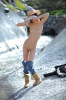 Zoey Kush in nudism gallery from ATKPETITES - #14