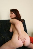 Eva in scary hairy gallery from ATKPETITES - #4
