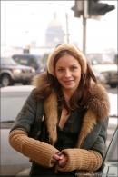 Vika in Postcard From St. Petersburg gallery from MPLSTUDIOS by Alexander Fedorov - #12