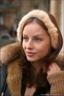 Vika in Postcard From St. Petersburg gallery from MPLSTUDIOS by Alexander Fedorov - #9