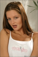 Sandra Shine in Panty Posing gallery from MPLSTUDIOS - #7