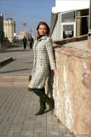 Angela in Postcard From St. Petersburg gallery from MPLSTUDIOS by Alexander Fedorov - #1