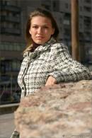 Angela in Postcard From St. Petersburg gallery from MPLSTUDIOS by Alexander Fedorov - #11