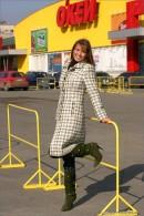 Angela in Postcard From St. Petersburg gallery from MPLSTUDIOS by Alexander Fedorov - #12