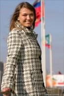 Angela in Postcard From St. Petersburg gallery from MPLSTUDIOS by Alexander Fedorov - #15