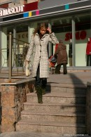 Angela in Postcard From St. Petersburg gallery from MPLSTUDIOS by Alexander Fedorov - #3