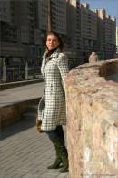 Angela in Postcard From St. Petersburg gallery from MPLSTUDIOS by Alexander Fedorov - #7