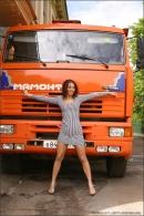 Karina in Parkside St. Petersburg gallery from MPLSTUDIOS by Alexander Fedorov - #10