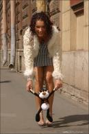 Karina in Parkside St. Petersburg gallery from MPLSTUDIOS by Alexander Fedorov - #11