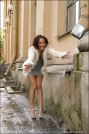 Karina in Parkside St. Petersburg gallery from MPLSTUDIOS by Alexander Fedorov - #9