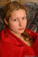 Lika in Behind The Scenes gallery from MPLSTUDIOS by Alexander Fedorov - #1