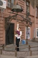 Karina in Behind The Scenes gallery from MPLSTUDIOS by Alexander Fedorov - #6