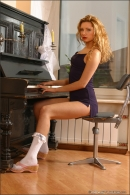 Lika in The Piano gallery from MPLSTUDIOS by Alexander Fedorov - #8