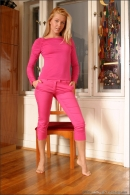 Sophie Moone in Hot Pink gallery from MPLSTUDIOS - #1