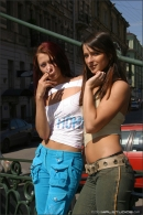 Anna And Julia in Postcard From St. Petersburg gallery from MPLSTUDIOS by Alexander Fedorov - #11