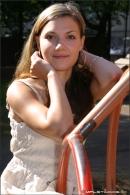Mariya in Summer In The City gallery from MPLSTUDIOS by Alexander Fedorov - #6