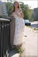 Mariya in Summer In The City gallery from MPLSTUDIOS by Alexander Fedorov - #8