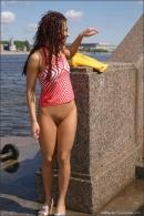 Karina in Dandelion gallery from MPLSTUDIOS by Alexander Fedorov - #11
